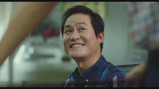 싱크홀 -차승원 김성균 이광수 김혜준 -드라마 2021.08.11 개봉